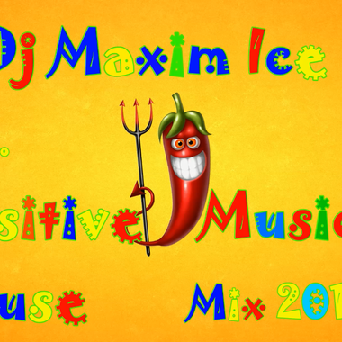 Dj Maxim Ice – Mr  Positive Music (House mix 2019) слушать онлайн